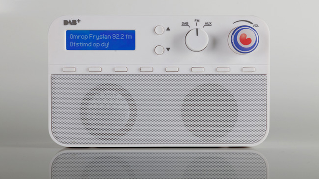 Omrop Fryslân - Luister naar 92.2FM